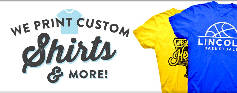 T shirt printing services singapore polo embroidery for T shirt printing services